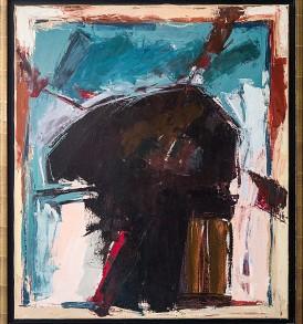 Richard Smeets Peinture 1994