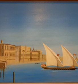Ivan Good Venise