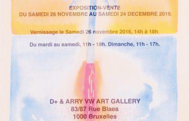 Folon Exposition Affiches
