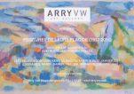 LAURE PLACIDE @ ARRY VW Art Gallery