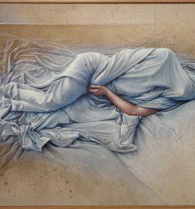 Claude Le Boul peinture 1980