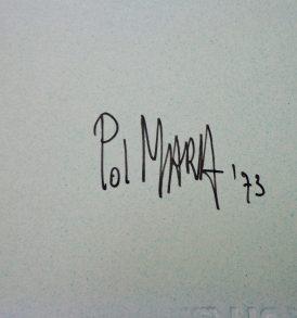 Pol Mara 1973