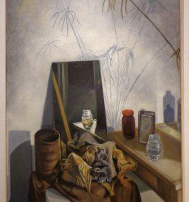 Albert Poizat Peinture 1963