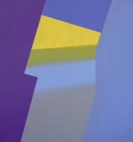 Pal Horvath Peinture 2009