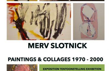 Merv Slotnick Expo 2018
